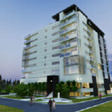 May Inya Luxurious Apartment